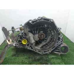 F17W394 Versnellingsbak Opel Meriva