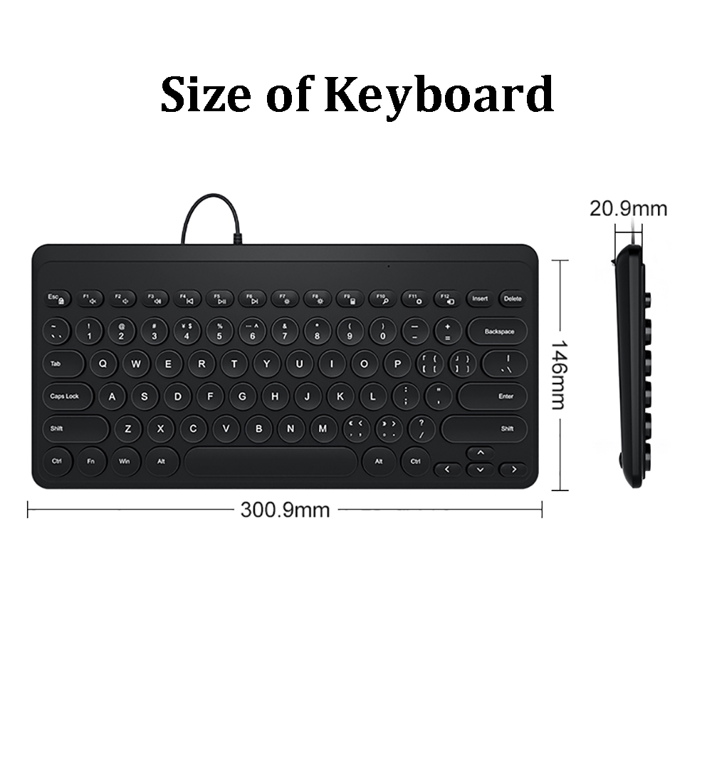 wireless keyboard 7
