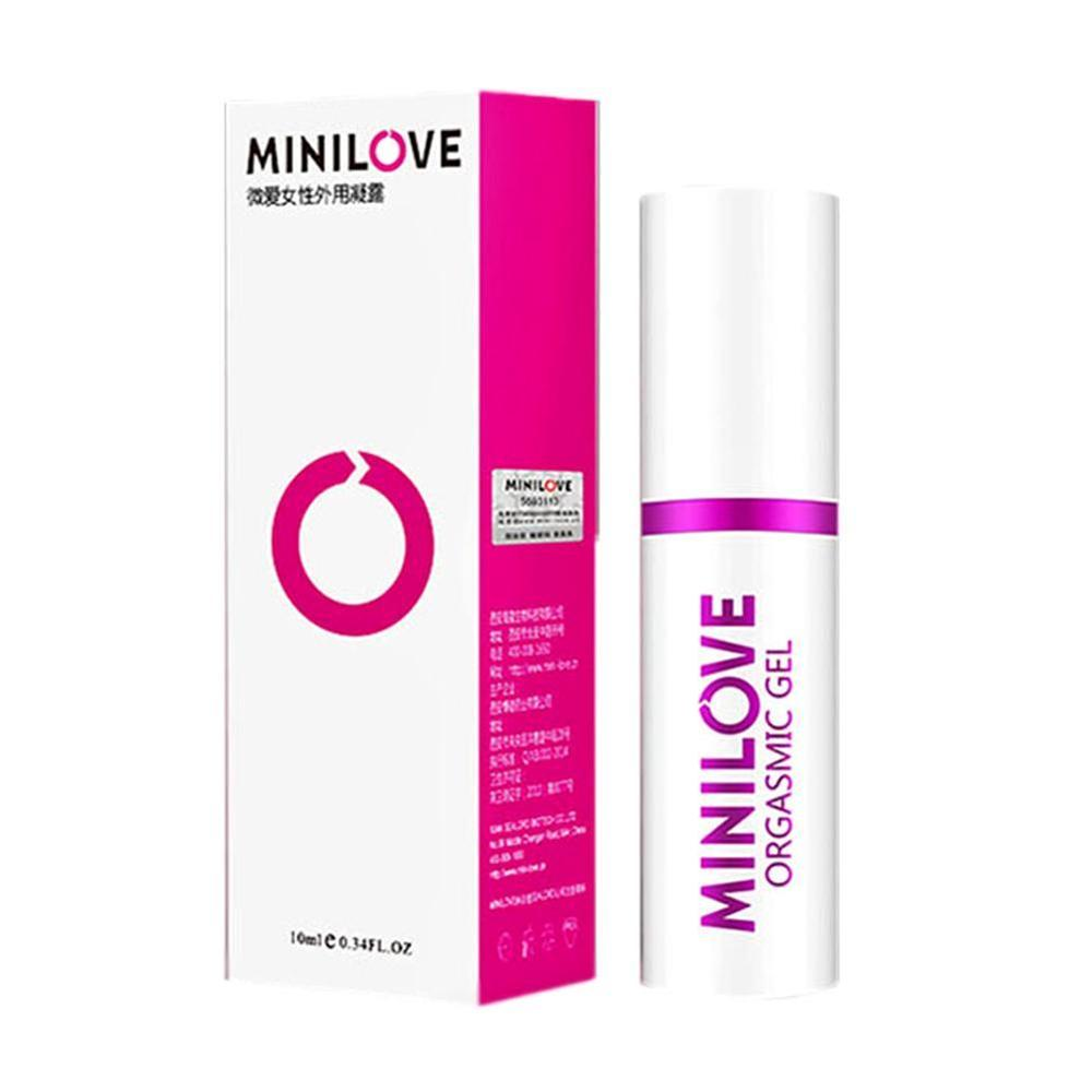 Healthy Universal Orgasmic Gel for Women Strongly Enhance Female Libido Love Climax Spray female sex tighten vagina oil Lasting in Vibrators from Beauty Health