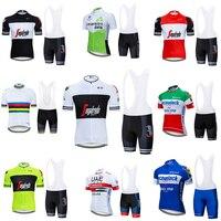Ropa ciclismo hombre pro equipe roupas 2020 verão conjunto respirável mtb maillot ciclismo bicicleta jerseys uniforme|Kits ciclismo| |  -