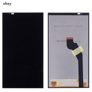 Image 2 - Display a Cristalli Liquidi per HTC Desire 816G 816H Lcd Screen Display con Touch Digitizer Assembly con Telaio per HTC 816G 816H di Ricambio