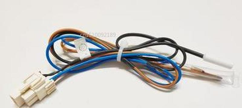 For 00606150125 Defrost Sensor Probe Temperature BCD-518WS Haier Frost Free Refrigerator Parts Free Shipping