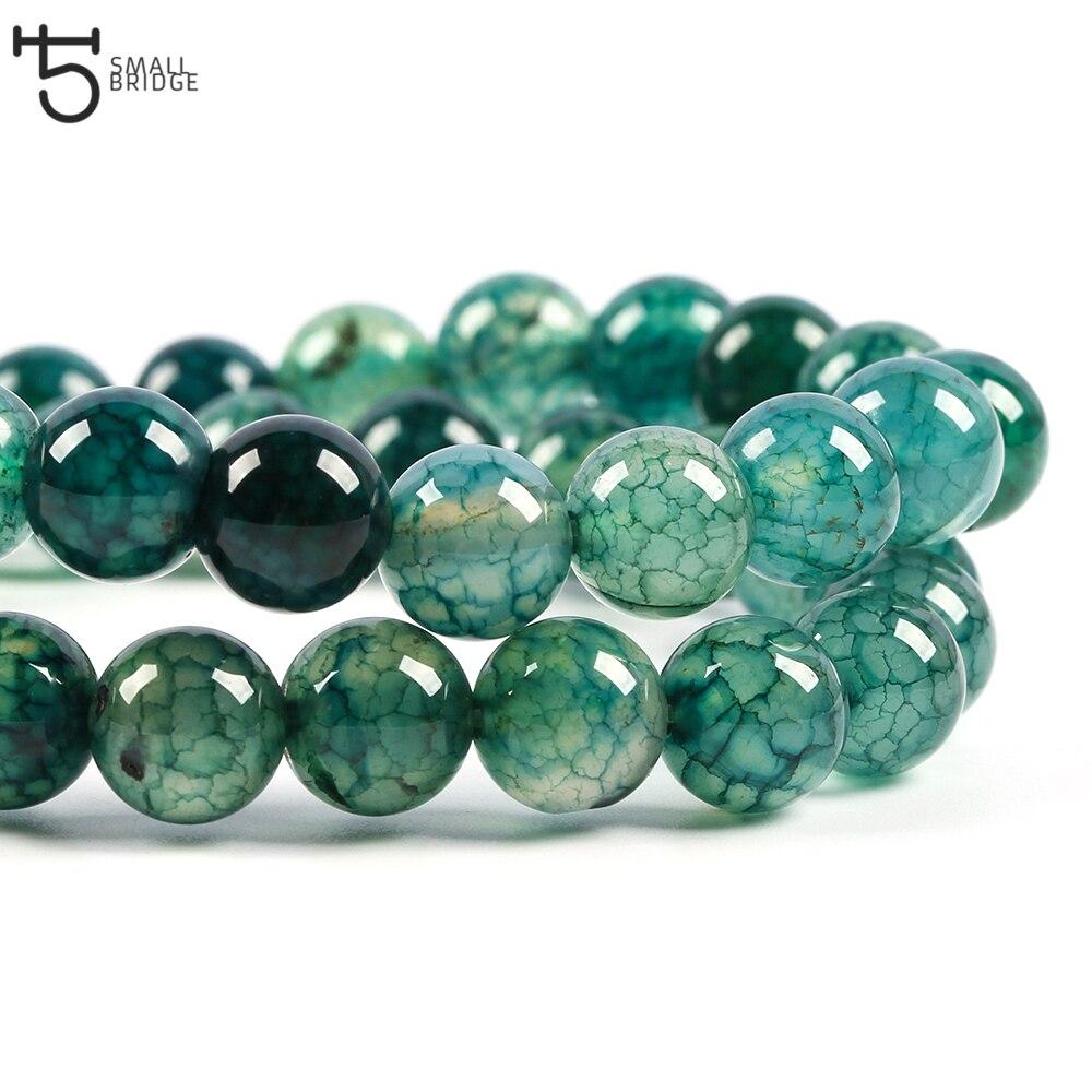 龙纹 绿色 (6)