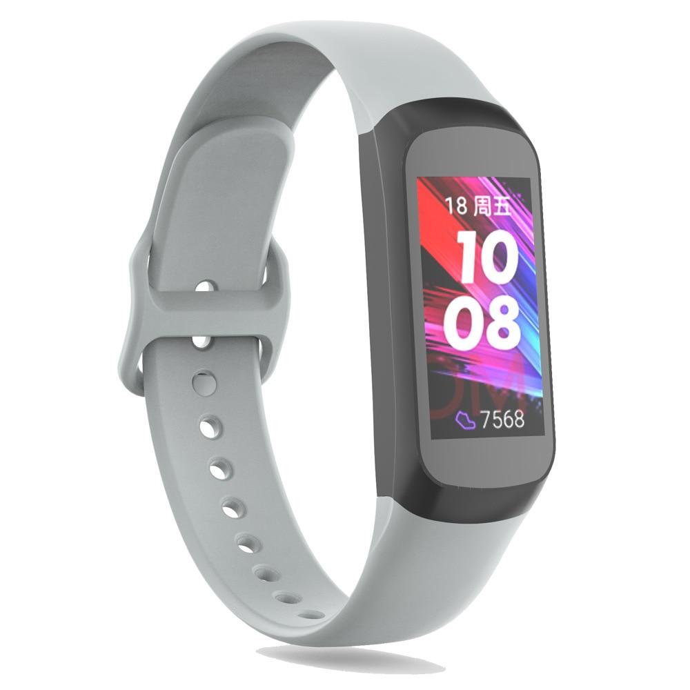 fit SM-R370 pulseiras pulseira de silicone alça