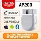 Autel AP200 Bluetoot...