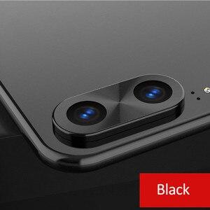 Image 4 - Per Huawei P20 Lite Obiettivo Della Fotocamera Anello di Protezione di Placcatura di Alluminio Per Huawei P20 P20 Pro Cassa Della Macchina Fotografica Anello di Copertura di Protezione