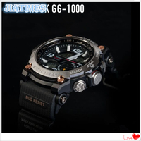 무료 배송 1 pc 브랜드 뉴 풀 메탈 시계 베젤 g sh0ck GW-5000 5035 5600 G-D5000 시계 교체 용