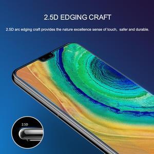 Image 4 - Nillkin для Huawei P40 Lite P30 P20 Защитное стекло для экрана защитное закаленное стекло для Huawei Mate 30 20 X 20X Honor 30 30s 20 Pro