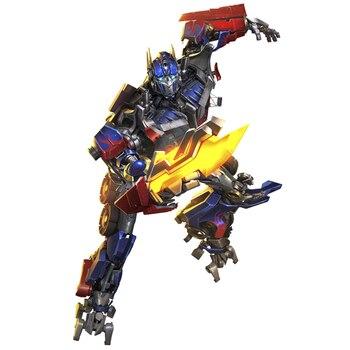 Hasbro 16cm Transformers Series SS05 Studio Series Voyager Class Transformers Classic Movie Voyager Series 4