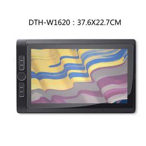 1 шт. матовая защитная пленка для экрана, прозрачный экран с защитой против царапин, Защитная пленка для графического планшета WACOM Cintiq