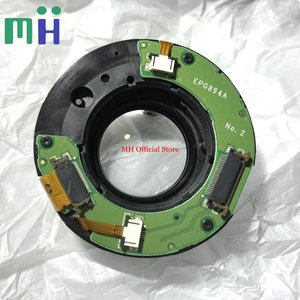 Image 2 - Peça da unidade da anti agitação vr do grupo da estabilização da imagem da lente de 70 200 2.8 os de segunda mão para sigma 70 200mm f2.8 apo ex dg os hsm
