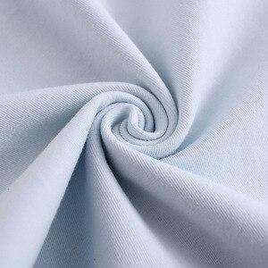 Image 5 - Iairay 3 قطعة/المجموعة الصيف القطن تانك الأعلى للبنين الأبيض القميص فتى النوم قميص بلا أكمام قميص سترة ملابس داخلية لأطفال
