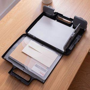 OOTDTY Portable A4 Files Docum
