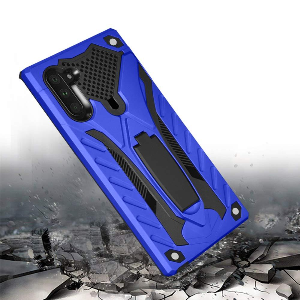 Case For Samsung Galaxy Note 10 9 8 S20 Ultra S10 S10e S9 S8 S7 Plus Cover Military Kickstand Case For Samsung A71 A51 A70 A50