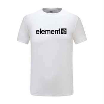 100% cotton casual T shirt Element Of Surprise Periodic Table Nerd Geek Science print T shirt cool street style men t-shirt tops t shirt street t shirt cotton shirt street cluture personality