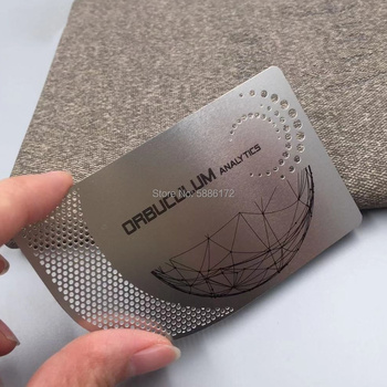 New arrival etching and cutting through stainless steel metal material metal etched business cards new arrival etching and cutting through stainless steel metal material metal etched business cards