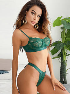 SEllolace Bra-Set Mes...