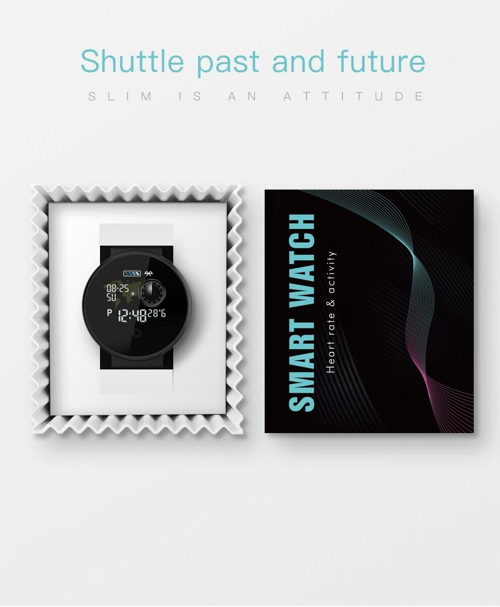 H874421a6c7a542898dd085e24ca22afcu SKMEI Men Smart Watch Heart Rate Sleep Monitor GPS