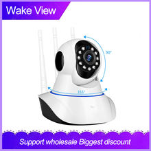 Wakeview 1080p ip камера беспроводная домашняя безопасности