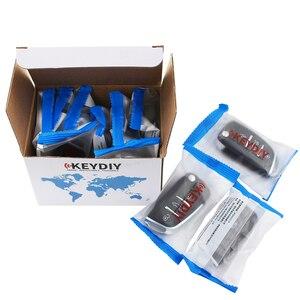Image 2 - KEYDIY B series B08 2+1 B08 3 B08 4 B09 3 B09 4 B10 2+1 B10 3 B10 4 B11 2 B11 B12 3 B12 4 B13 Remote for KD900/KD X2/mini KD