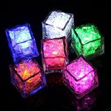 Светодиодный светильник для кальяна со льдом, прозрачный Светодиодный Волшебная квадратная лампа Chicha Narguile, свадебные, праздничные, вечерние, Клубные, для украшения бара