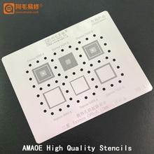 Stencil-Solder-Template Exynos Reballing Samsung 3470/7570 TIN BGA for CPU