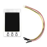 2.2Inch 320x240 Led Accessories Psram Display Module For Arduino T Watcher Screen Price BTC Ticker 4M Flash TFT ESP32