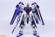 IN-STOCK MC shunfeng model MOKAI MB metal build Gundam freedom 2.0 action figure