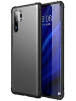 Protective case for Huawei P30 pro with matte case, ultra hybrid series by caseport