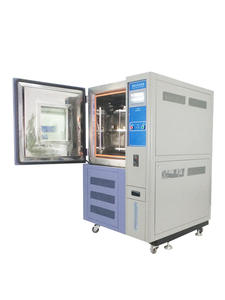 ozone aging test chamber for rubber and non-metalic product