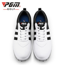 PGM Men's Breathable Waterproof Golf Shoes