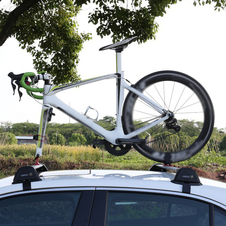 are suction cup roof racks safe