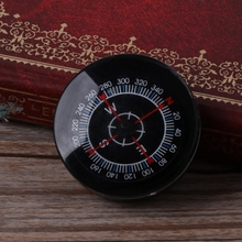 Survival-Button-Compass Practical Hiking Mini Portable Camping New Oiling Guider Wholesale