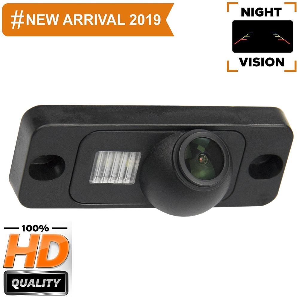 1280x720p الرؤية الخلفية عكس كاميرا لمرسيدس W220 W164 W163 ML320/ML350/ML400 ML500 /GL450/GL500 S280/ S320 S350 S500 S60