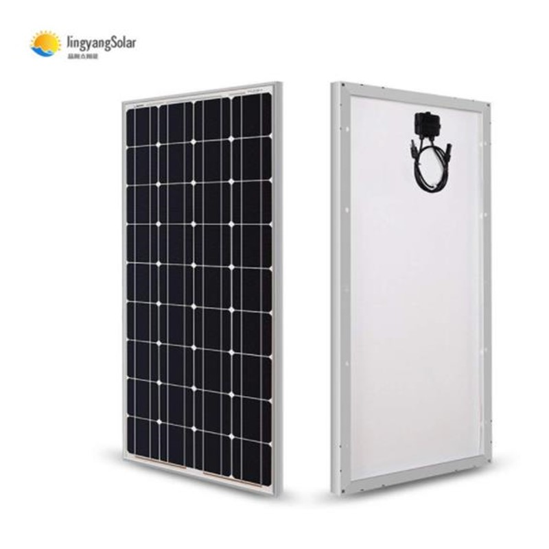 <font><b>solar</b></font> <font><b>panel</b></font> Light glass <font><b>100w</b></font> <font><b>solar</b></font> <font><b>panel</b></font>, <font><b>100w</b></font> 200w <font><b>12v</b></font> <font><b>solar</b></font> <font><b>panel</b></font> for charge the battery image