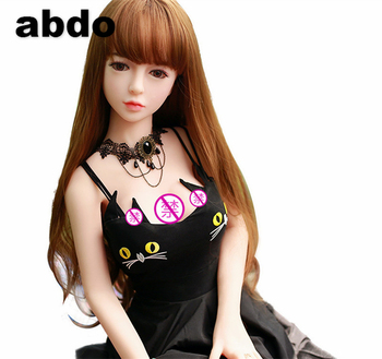 115cm Full Size Metal Skeleton Love Doll Realistic Lifelike Vagina Pussy Sex Dolls Anime Real Doll Adult Toy for Man#