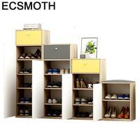 Meble schoenenkast armazenamento armário de sapatos mueble cremalheira zapatero organizador de zapato meuble chaussure scarpiera|  -
