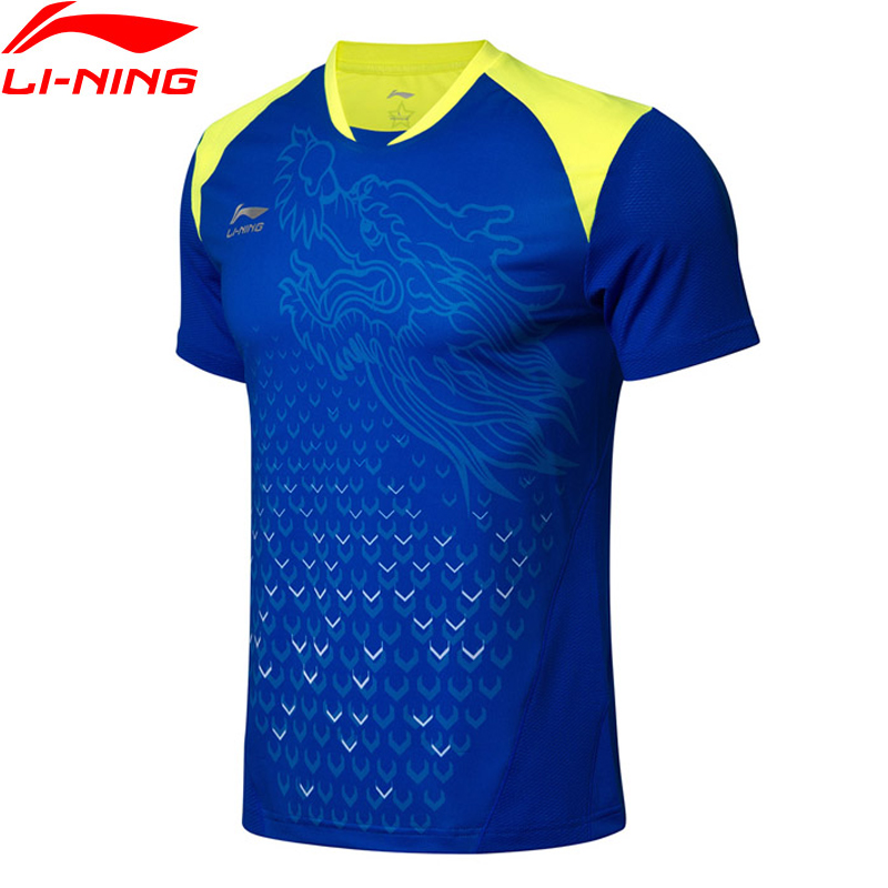 Sports, Men, MTS, Long, T-shirt, Li-Ning