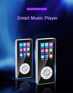 Image 5 - Portable 32GB Walkman HIFI MP3 Player bluetooth Audio Sport Speakers Music Player Media E Book FM Radio Recorder