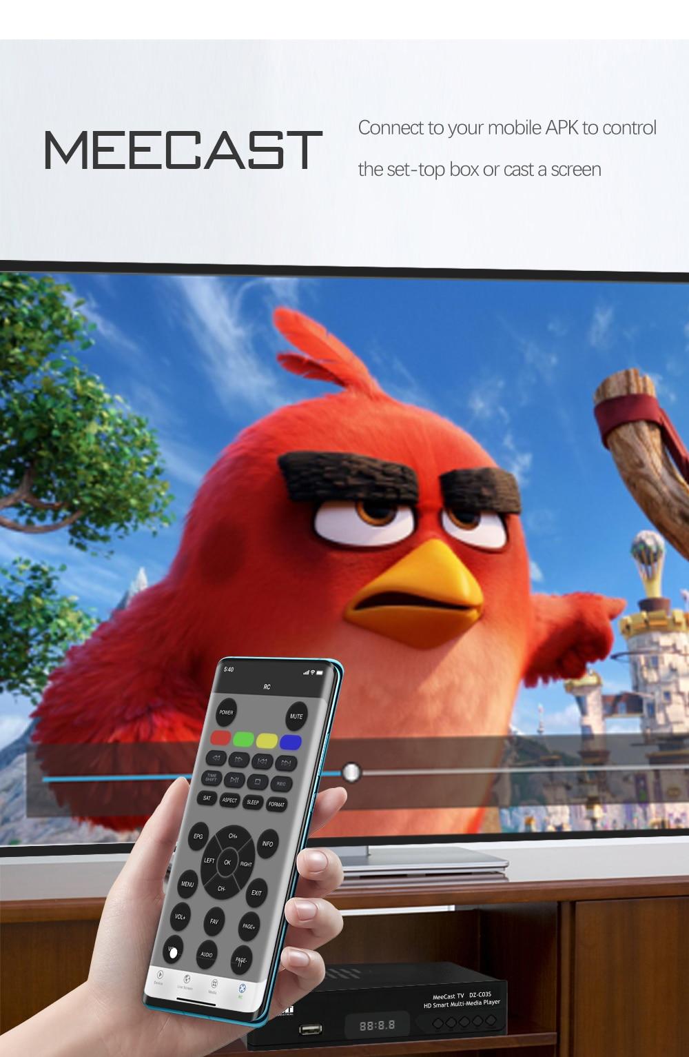 Digital Terrestrial ISDB-T TV Tuner Receiver Set-Top Box Fully HD 1080P H.264 USB Decoder for Brazil Chile Peru 13 -