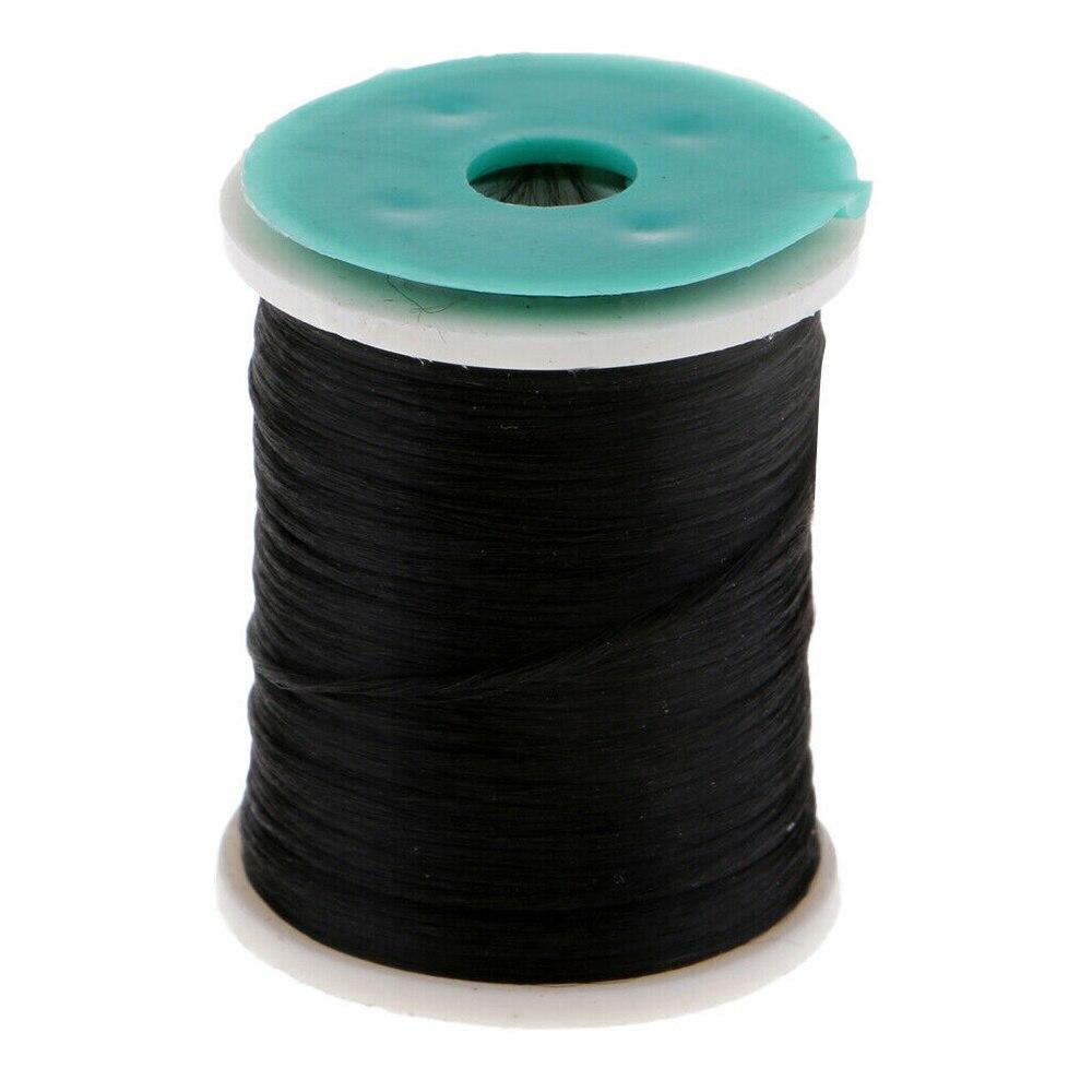 4pcs 210 Denier Fly Tying Threads Material Fly Fishing Thread 250m