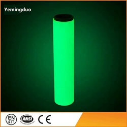 30CM*20M Wide  Night Luminous PET Self-adhesive Tape Glowing Time 6-10 hours Glow Fluorescent Green Light