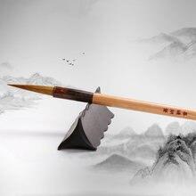 Weasel hair Китайская каллиграфия кисть для письма акварельная