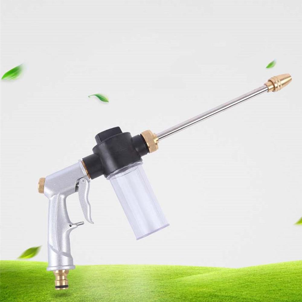 36x14cm alta pressão spray de água máquina