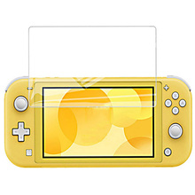 Tempered-Glass Screen-Protector Switch-Lite Nintend-Switch 9H