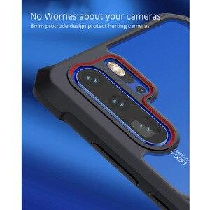 Image 5 - Voor Huawei P30 Pro Case Xundd Silicon Airbags Shockproof Telefoon Cover Funda Voor Huawei P40 Pro Case Bedrijvengids Cover Чехол