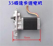 цена на Servo stepper motor control driver / deceleration stepper motor / precision 35 stepper motor controller