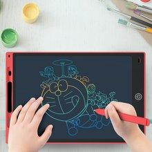 ЖК-планшет 8,5 дюймов цифровой чертежный электронный блокнот для рукописного ввода доска для записей детская письменная доска подарки для детей