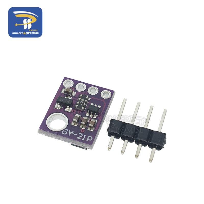 Bme280 umidità atmosferica di temperatura Sensore di pressione barometrica Breakout