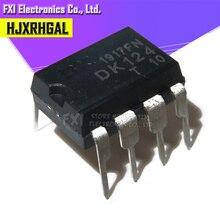 10 adet DK124 DIP8 DIP DIP 8 yeni orijinal